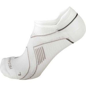 Mico EXTRALIGHT fehér XXL - Funkcionális kerékpáros zokni