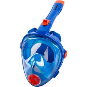 Miton UTILA 2 kék L/XL - Junior búvármaszk