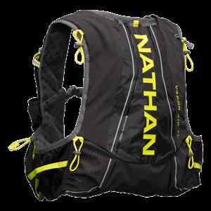 Nathan Nathan Vapor Air 2 - 7L Hátizsák - Fekete - XS/M