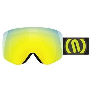 Neon MAD fekete NS - Síszemüveg