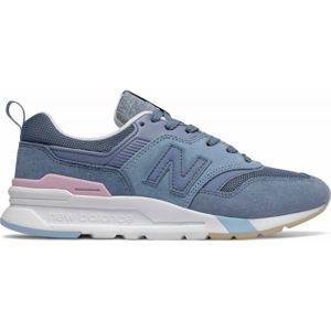 New Balance CW997HKD kék 3.5 - Női szabadidőcipő