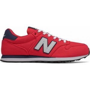 New Balance GM500TSC piros 8.5 - Férfi szabadidőcipő
