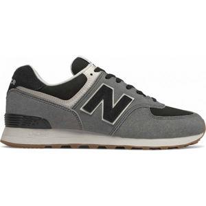New Balance ML574SPE szürke 9 - Férfi szabadidőcipő