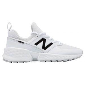 New Balance MS574KTC fehér 10.5 - Férfi lifestyle cipő