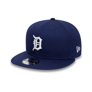 New Era 9FIFTY LEAGUE ESSENTIAL DETROIT TIGERS sötétkék M/L - Férfi baseball sapka