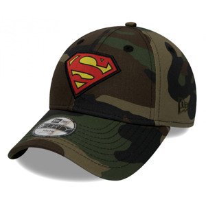 New Era 9FORTY KIDS CHARACTER 9FORTY SUPERMAN  YOUTH - Fiús baseball sapka