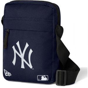 New Era NAVY SIDE BAG NEW YORK YANKEES  UNI - Stílusos táska