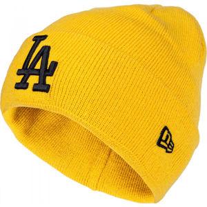 New Era MLB ESSENTIAL LOS ANGELES DODGERS  UNI - Téli maszk