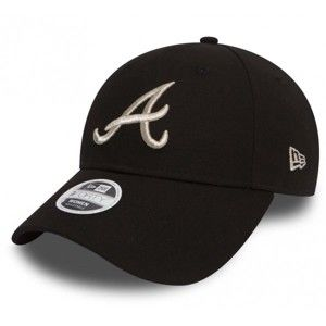 New Era 9FORTY ATLANTA BRAVES - Női baseball sapka