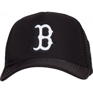 New Era 9FORTY ESSENTIAL BOSTON RED SOX fekete UNI - Női baseball sapka