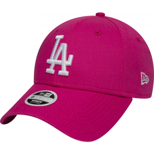 New Era 9FORTY WOMEN MLB LEAGUE ESSENTIAL LOS ANGELES DODGERS - Női baseball sapka