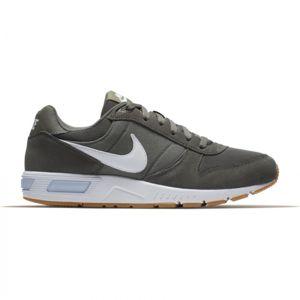 Nike NIGHTGAZER szürke 11.5 - Férfi cipő