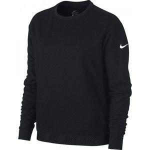 Nike DRY TOP LS CREWNECK W - Női melegítőfelső