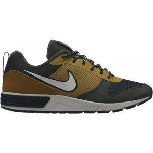 Nike NIGHTGAZER TRAIL barna 8.5 - Férfi szabadidőcipő