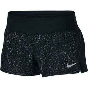 Nike NK CREW SHORT JDI fekete L - Női rövid futónadrág