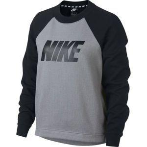 Nike NSW AV15 CREW - Női pulóver