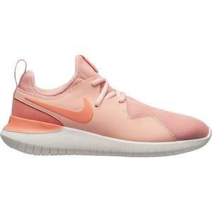 Nike TESSEN rózsaszín 7.5 - Női szabadidőcipő