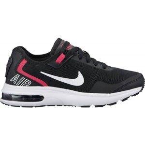 Nike AIR MAX LB GS fekete 6Y - Lány utcai cipő