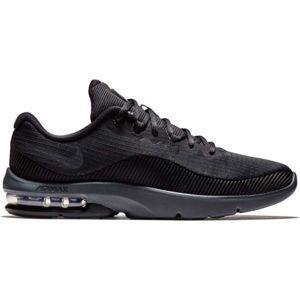 Nike AIR MAX ADVANTAGE 2 fekete 10.5 - Férfi utcai cipő