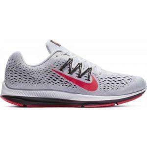 Nike ZOOM WINFLO 5 fehér 11 - Férfi futócipő