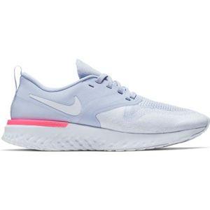 Nike ODYSSEY REACT 2 FLYKNIT W szürke 8.5 - Női futócipő