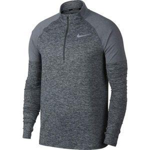 Nike ELMNT TOP HZ 2.0 szürke XL - Férfi futófelső