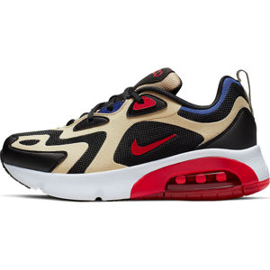 Nike AIR MAX 200 (GS) Cipők - 38,5 EU | 5,5 UK | 6Y US | 24 CM