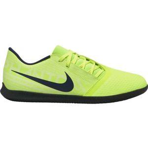 Nike PHANTOM VENOM CLUB IC sárga 9.5 - Férfi teremcipő