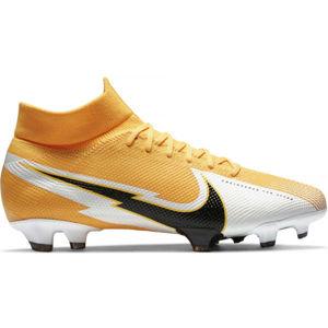 Nike MERCURIAL SUPERFLY 7 PRO FG  10 - Férfi focicipő