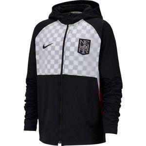 Nike NYR B NK DRY JKT W fekete M - Fiú pulóver
