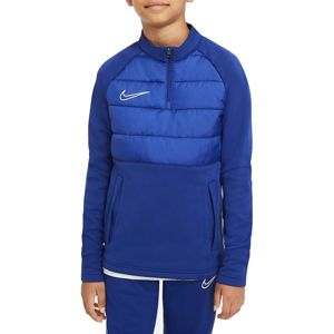Nike B NK DRY PAD ACD DRIL TOP WW Melegítő felsők - Kék - S (128-137 cm)