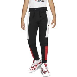 Nike B NSW NKE AIR PANT Nadrágok - Fekete - XS