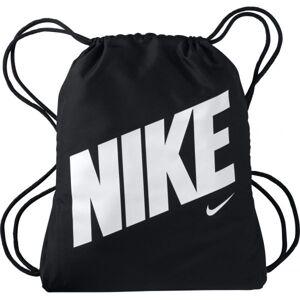 Nike GRAPHIC GYMSACK fehér NS - Gyerek tornazsák