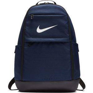 Nike BRASILIA XL TRAINING kék XL - Hátizsák edzésre