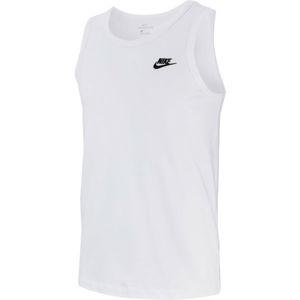 Nike NSW CLUB - TANK M fehér 3xl - Férfi ujjatlan póló