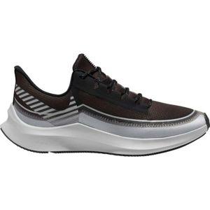 Nike ZOOM WINFLO 6 SHIELD W szürke 10 - Női futócipő