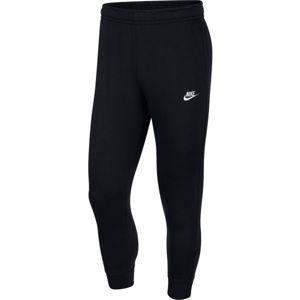Nike NSW CLUB JGGR BB M fekete L - Férfi melegítőnadrág