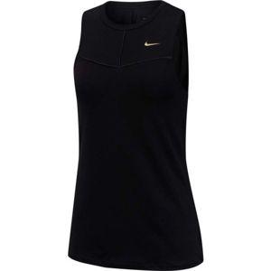 Nike NP FIERCE TANK - Női top