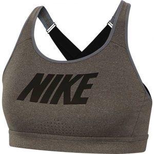 Nike IMPACT STRAPPY BRA GRX - Sportmelltartó