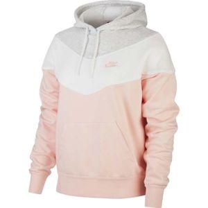 Nike NSW HRTG HOODIE SB - Női pulóver