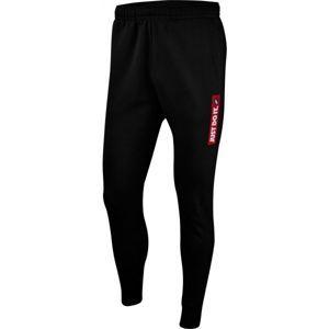Nike NSW JDI JGGR FLC BSTR fekete L - Férfi melegítőnadrág