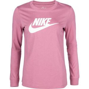 Nike SPORTSWEAR  S - Hosszú ujjú női póló