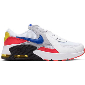 Nike AIR MAX EXCEE fehér 10.5C - Gyerek szabadidő cipő