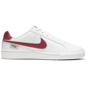 Nike COURT ROYALE PREMIUM fehér 8.5 - Női szabadidő cipő