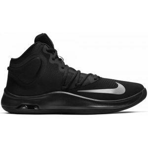 Nike AIR VERSITILE IV NBK fekete 11.5 - Férfi kosárlabda cipő