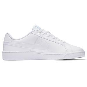 Nike COURT ROYALE fehér 9 - Férfi cipő