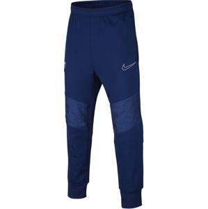 Nike CR7 B NK DRY PANT KPZ Nadrágok - Kék - S