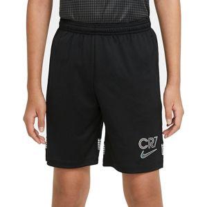 Nike CR7 B NK DRY SHORT KZ Rövidnadrág - Fekete - S