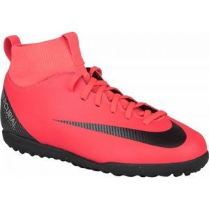 Nike CR7 JR MERCURIALX SUPERFLY 6 CLUB TX - Gyerek turf futballcipő