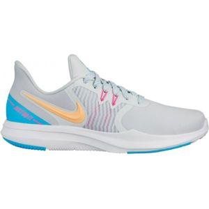 Nike IN-SEASON TR 8 W szürke 9 - Női edzőcipő